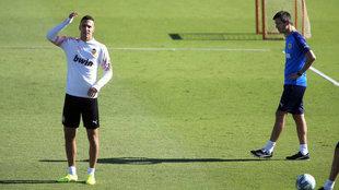 Celades and Rodrigo
