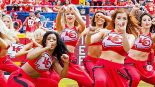 Las Chiefs Cheer son las cheerleaders de los Kansas City Chiefs (AFC),...