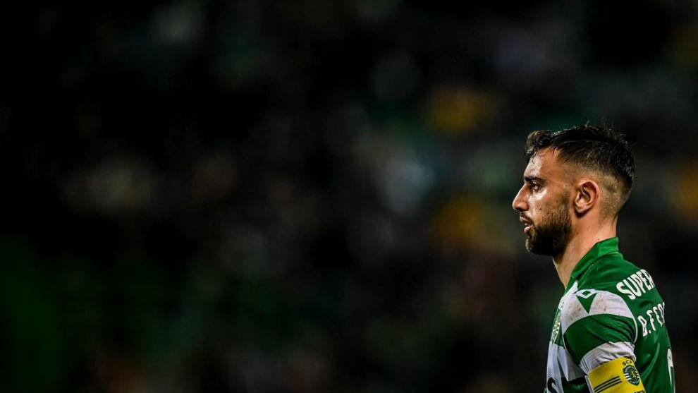 Bruno Fernandes: The key to Rodrigo's move to Barcelona