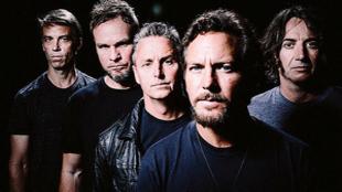 Pearl Jam lanzará su nuevo álbum el 27 de marzo