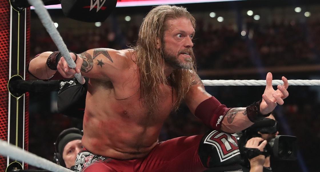 Esto es lo que WWE tiene preparado para Edge en los próximos meses    Marca.com