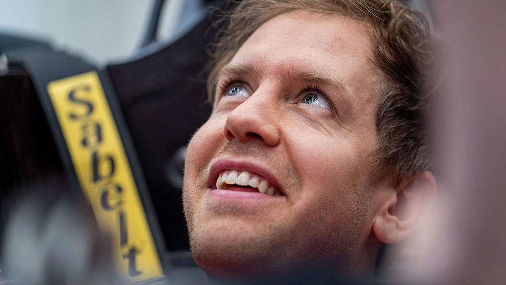 """""""¿Qué puede hacer Ferrari si Vettel no les hace caso?"""""""