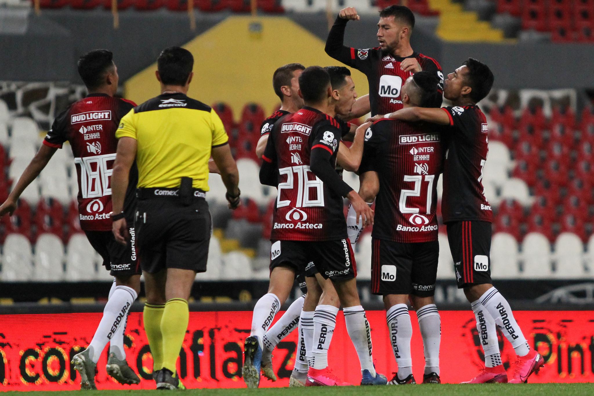 Atlas buscará abrir el estadio Jalisco para la fecha 10 en su partido ante Ciudad Juárez