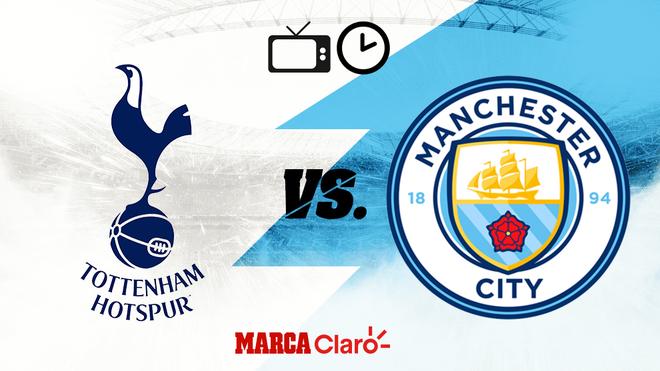 Tottenham vs Manchester City Full Match & Highlights 15 August 2021