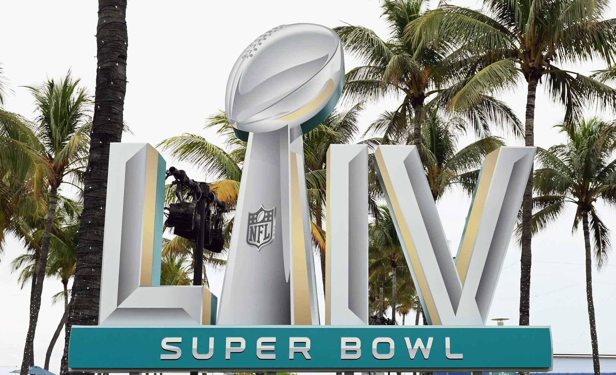 SuperBowl 2020: horario y donde ver en TV el Chiefs vs 49ers y la...