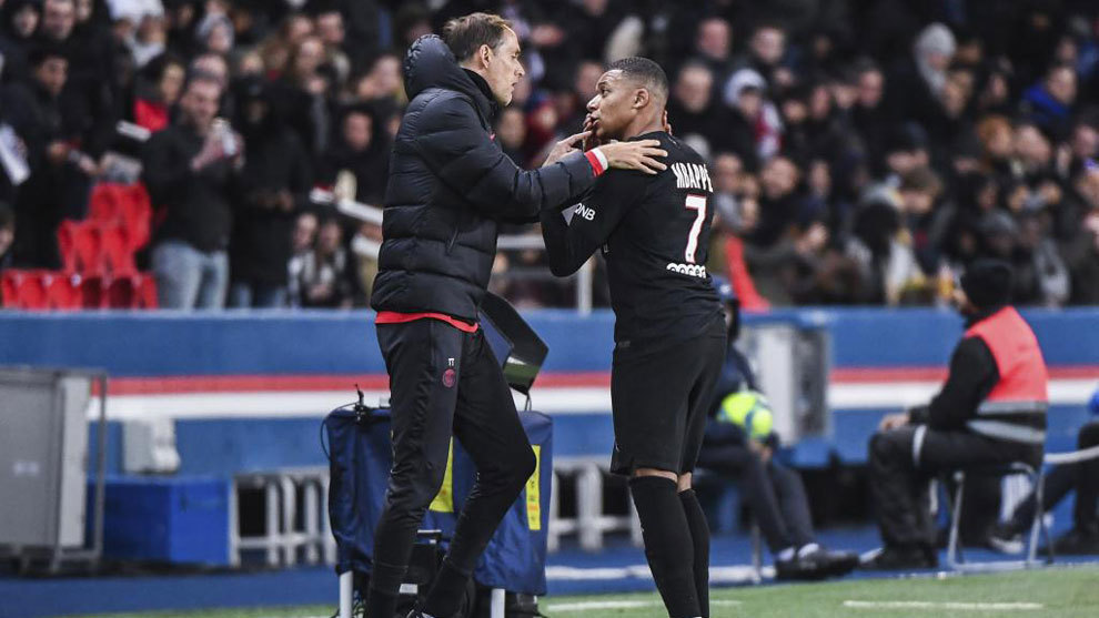 Neymar's birthday party an unwelcome distraction for PSG coach Tuchel
