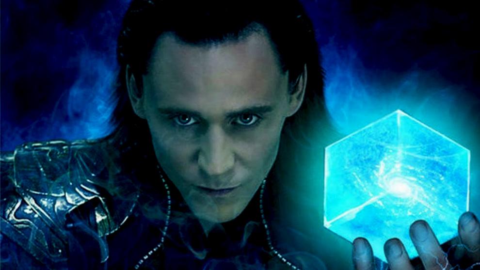 La serie sobre Loki está prevista para la primavera de 2021
