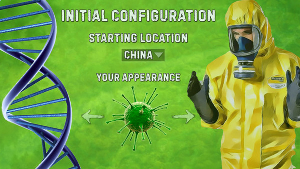 Coronavirus Simulator se publicará en Steam el próximo 21 de febrero