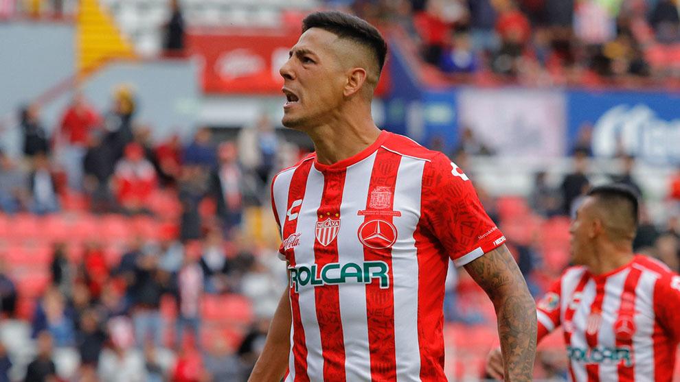 Liga MX Clausura 2020: Mauro Quiroga, el hombre gol en la Liga MX ...