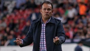 """Reynoso aseguró que """"están matando al fútbol"""""""