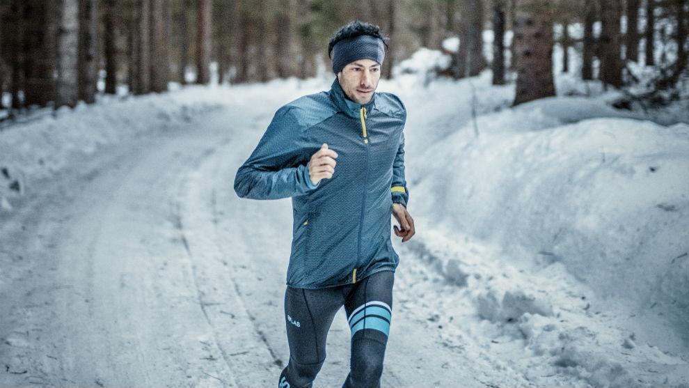 Kilian Jornet, en Noruega.