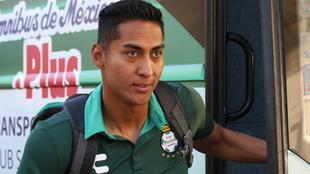 Hugo Rodríguez asume la urgencia de puntos de Santos.