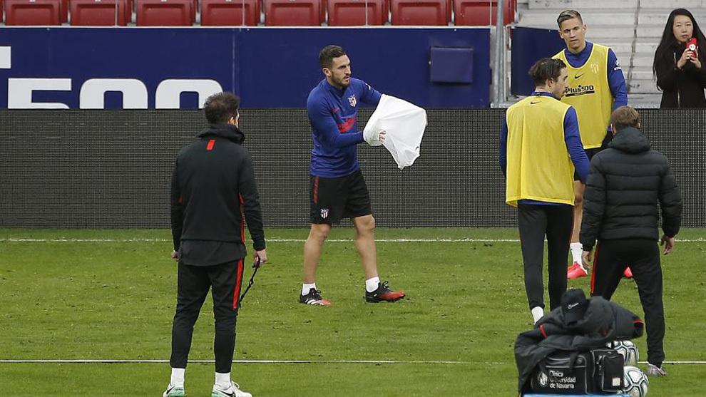 Liga 2019/20 J23º: Atlético de Madrid vs Granada (Sábado 8 Febr./21:00) 15811014450584