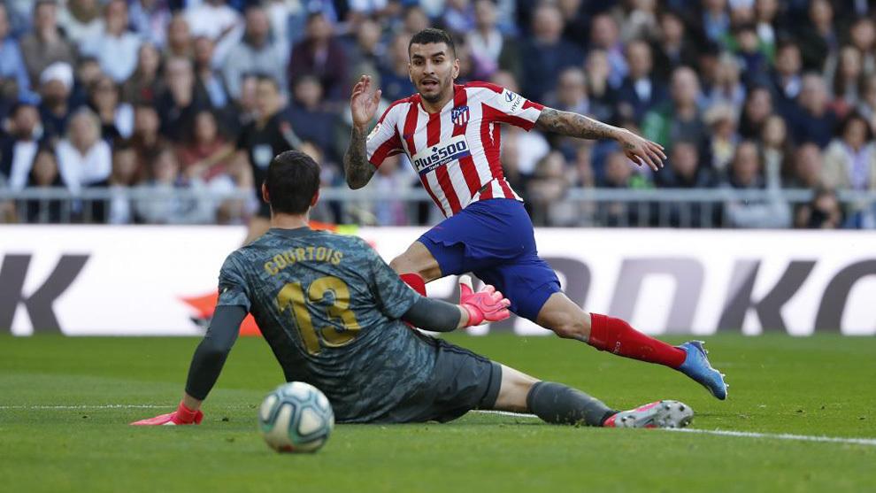 Liga 2019/20 J23º: Atlético de Madrid vs Granada (Sábado 8 Febr./21:00) 15811023404073