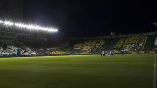 El Estadio León será sede del León vs Rayados