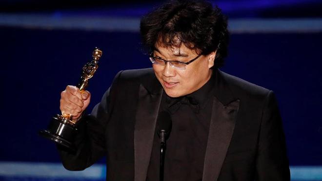 'Parásitos', de Bong Joon-ho, la absoluta triunfadora de los Óscar.