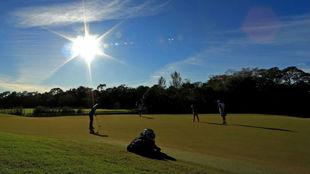 Torneo de la golf de la LPGA