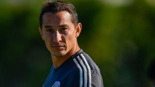 Andrés Guardado habló sobre la selección mexicana