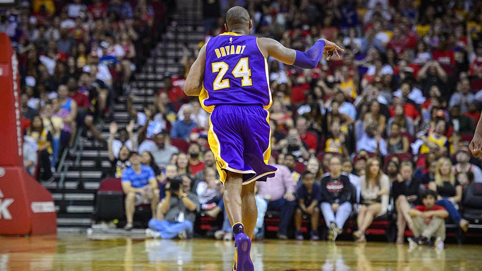 El conmovedor mensaje de la viuda de Kobe Bryant