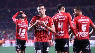 Tijuana 3-1 Morelia: Resumen, resultado y goles.