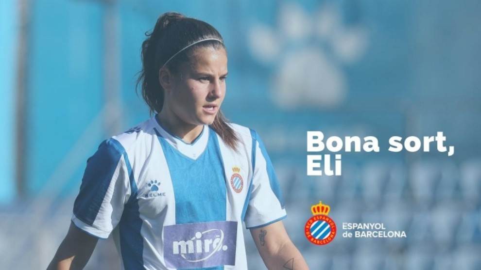 Eli del Estal.