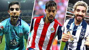 Pizarro triunfó en todos sus equipos de la Liga MX