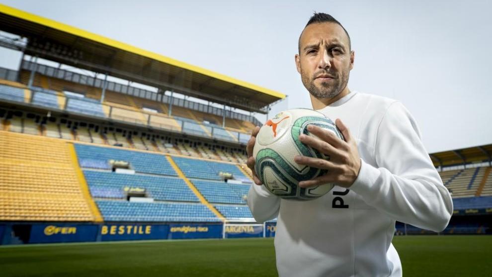 Villarreal: Cazorla: J'ai hâte de jouer à l'Euro 2020  - Championnat d'Europe de Football 2020