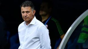 Juan Carlos Osorio actualmente dirige al Atlético Nacional.