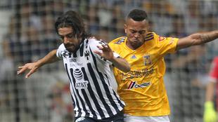 Pizarro se dijo agradecido con la afición.