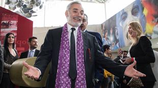 Jesús Martínez, presidente de Grupo Pachuca.