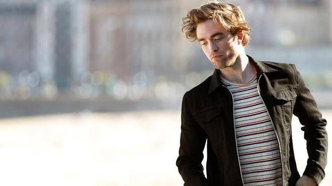 Primeras imágenes de Robert Pattinson como el nuevo Batman.