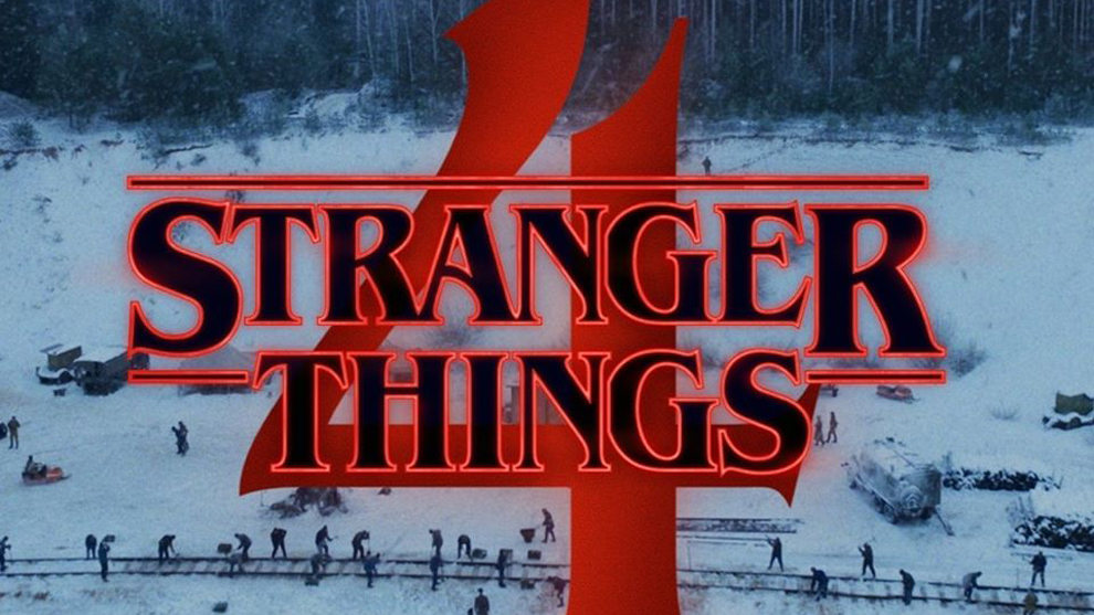 La cuarta temporada de Stranger Thing presenta un nuevo teaser.