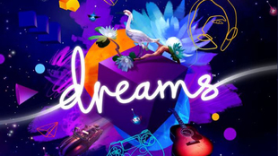 Dreams ya está disponible en PlayStation 4.
