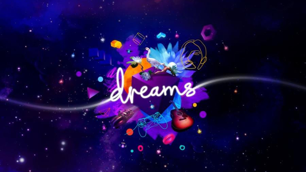 'Dreams' se acaba de lanzar para PlayStation 4