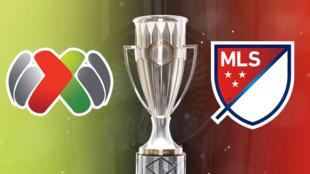 Liga MX y MLS, por la supremacía en la Concacaf.