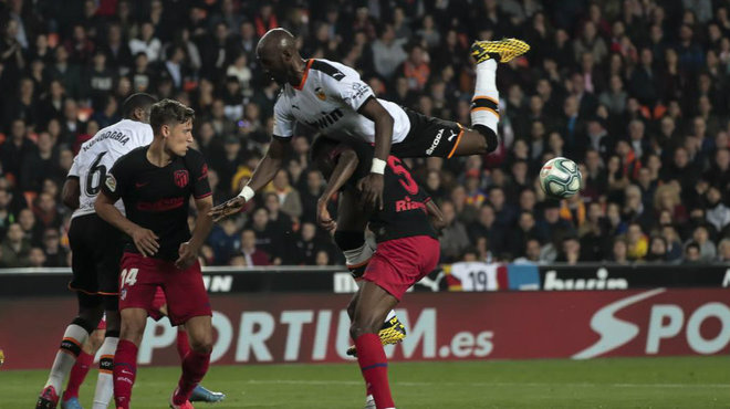 Image result for valencia fc players mangala