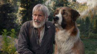 Harrison Ford protagoniza 'The call of the wild'