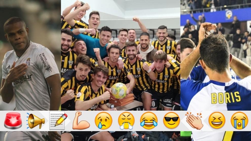 Espectáculo en Sabadell, golazo histórico desde 50 metros y la sonrisa de Vinicius