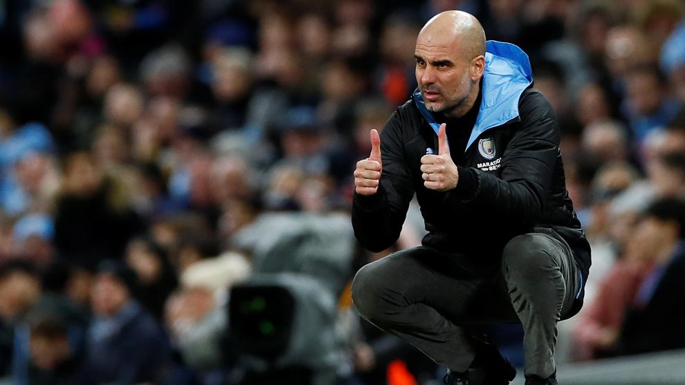Pep Guardiola habría ratificado su permanencia al frente del...