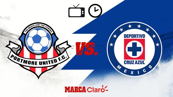 Donde ver en directo la transmision del partido del Cruz Azul