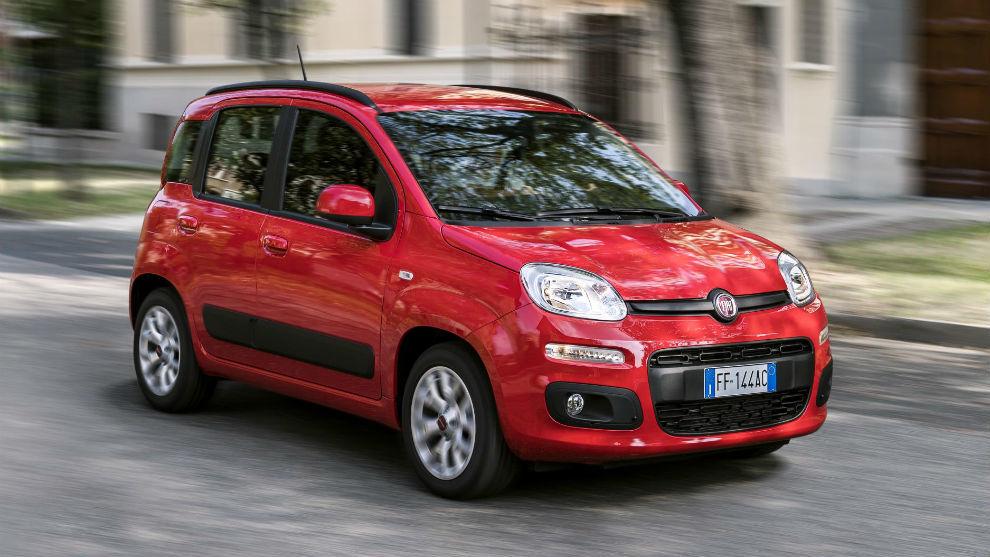 Fiat Panda, el clásico italiano ahora también es mild-hybrid.