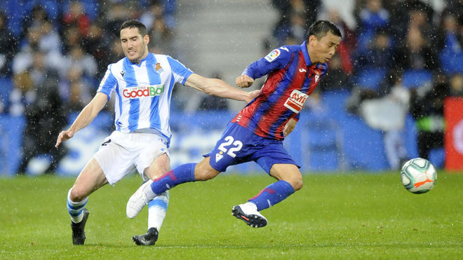 LaLiga Santander 2019 – 20: There is already a date for Eibar-Real Sociedad: it will be played on March 10