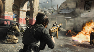 Modern Warfare es el primer título que no cuenta con las...