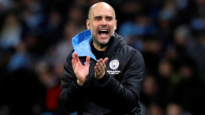 Premier League: Pep Guardiola confiesa que seguirá en el City pese ...