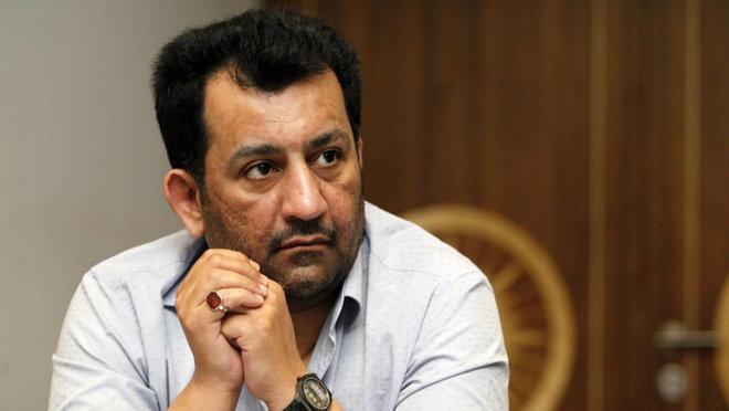 Al Thani, durante una entrevista con MARCA.