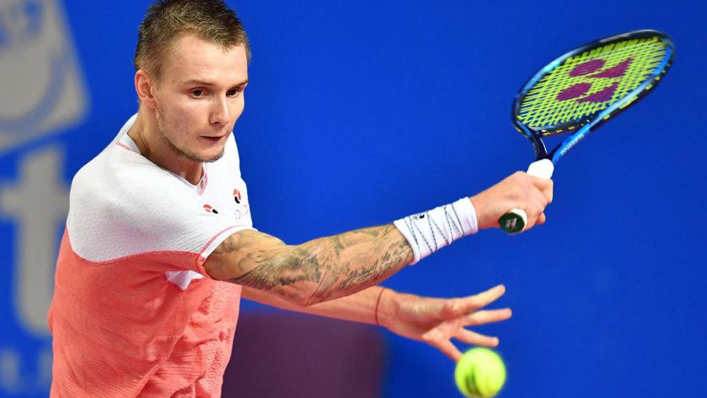 'No veo positivo ser tenista, sólo juego al tenis por dinero'