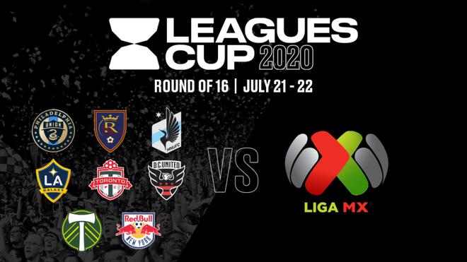 Anuncian expansión de Leagues Cup 2020 a 16 equipos