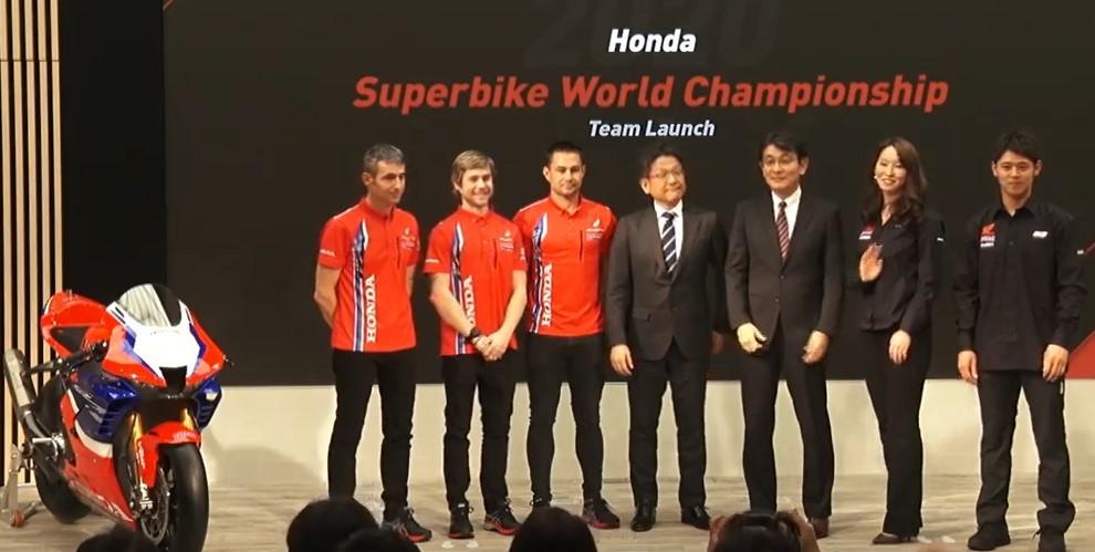 Colom, Bautista, Haslam, Nomura, Abe, Moriwaki y Takahashi.