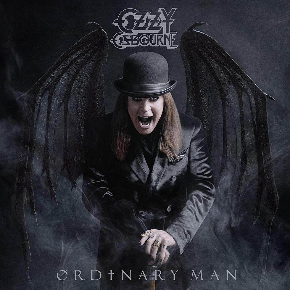 Ozzy Osbourne lanza Ordinary man, su primer álbum en 10 años ...