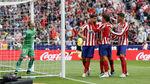 Un horizonte nuevo en el Atlético con el tridente
